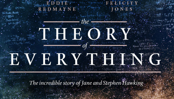 The Theory of Everything Stephen Hawking